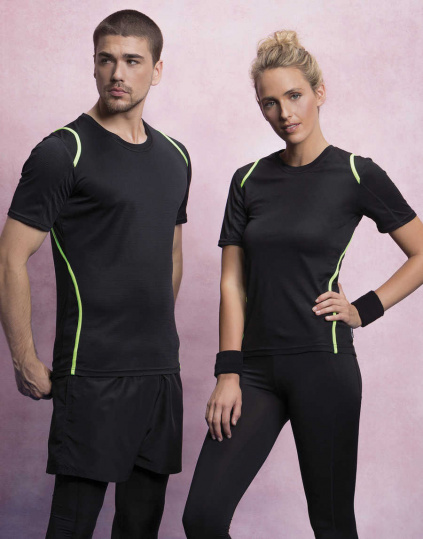 Camiseta Cooltex® Gamegear® mujer (KK966)