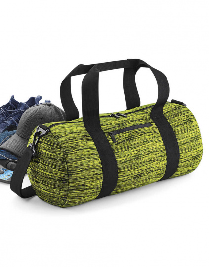 Bolsa Duo Knit Barrel (BG196)