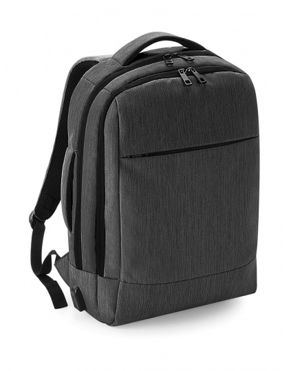 Mochila convertible Q-Tech Charge (QD990)