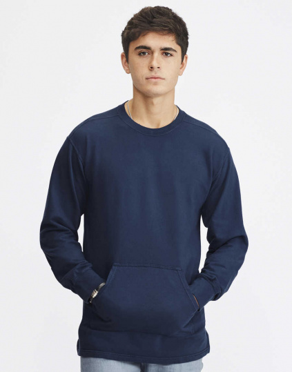 Sudadera French Terry Adulto (1536)