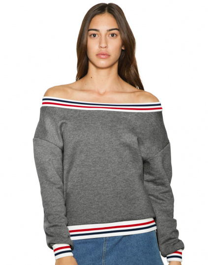 Sudadera mujer Heavy Terry Sport (HVT4397W)
