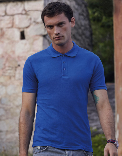65/35 Polo Tailored Fit (63-042-0)