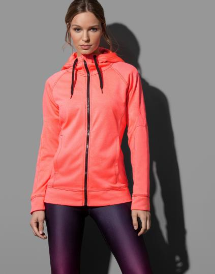 Active Performance Jacket Chaqueta para mujeres (401.05)