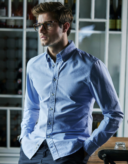 Camisa Perfect Oxford (4000)