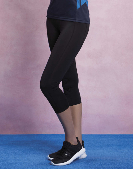 Leggins mujer 3/4 Fashion Fit (KK942)