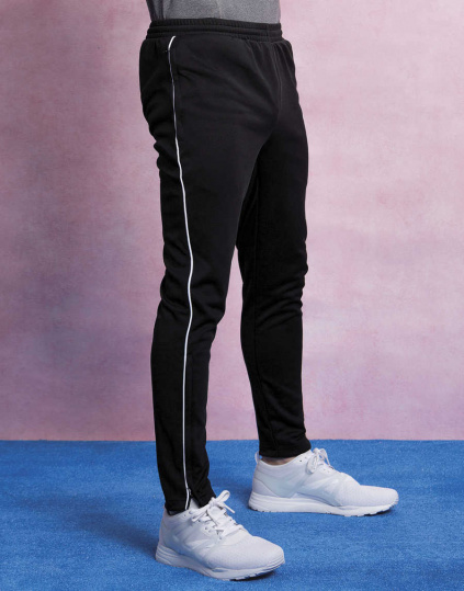Pantalones Tracking slim fit (KK935)
