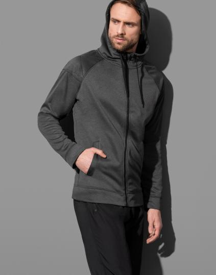 Active Performance Jacket Chaqueta para hombres (400.05)