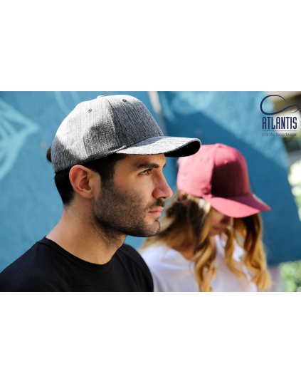Gorra 6 paneles BATTLE