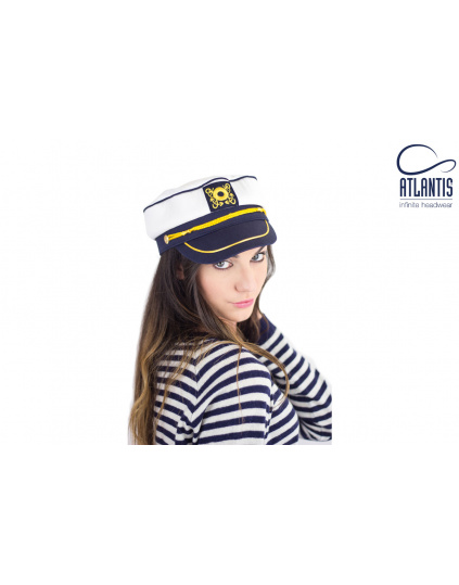 Gorra CAPTAIN