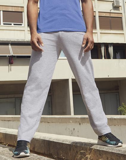 Lightweight Jog Pants - 64-038-0(953.01)
